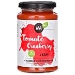 Nabio Bio Tomate Cranberry Suppe 375ml