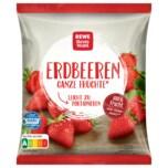 REWE Beste Wahl Erdbeeren 500g