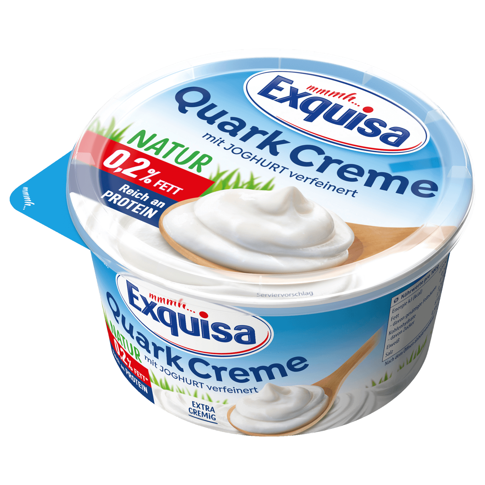 quark 0 2 fett