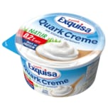 Exquisa QuarkCreme Natur 0,2% 500g