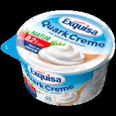 Exquisa QuarkCreme Natur 0,2% 500g