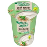 REWE Bio Sojagurt Natur 500g