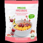 Erdbär Freche Freunde Frühstücks-Früchtchen Banane und Kirsche 125g