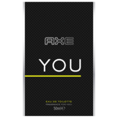 Axe Eau de Toilette You 50ml