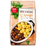 REWE Beste Wahl Mini Knödel Kartoffel vorgeformt 400g - ca. 20 Stück