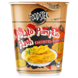 Foodster Bio Kartoffel- Kürbis-Cup 50g