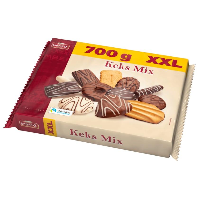 Lambertz Gebäckmischung Keks Mix 700g
