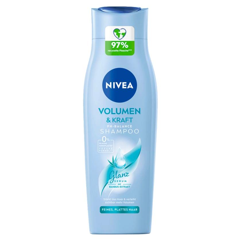 Nivea Pflegeshampoo Volumen & Kraft 250ml