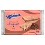 Manner Wien Knuspino Schokolade 110g