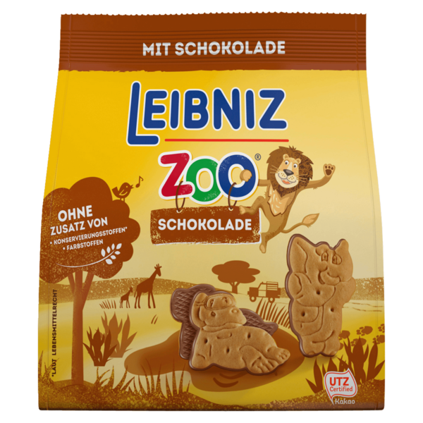 Leibniz Zoo Bauernhof 100g