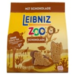 Leibniz Zoo Safari mit Schokolade 100g