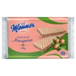 Manner Wien Knuspino Haselnuss 110g