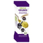 Erdbär Freche Freunde Bio Riegel Birne, Plaume & Brombeere 4x23g