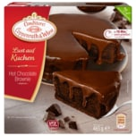 Conditorei Coppenrath und Wiese Lust auf Kuchen Hot Chocolate Brownie 465g