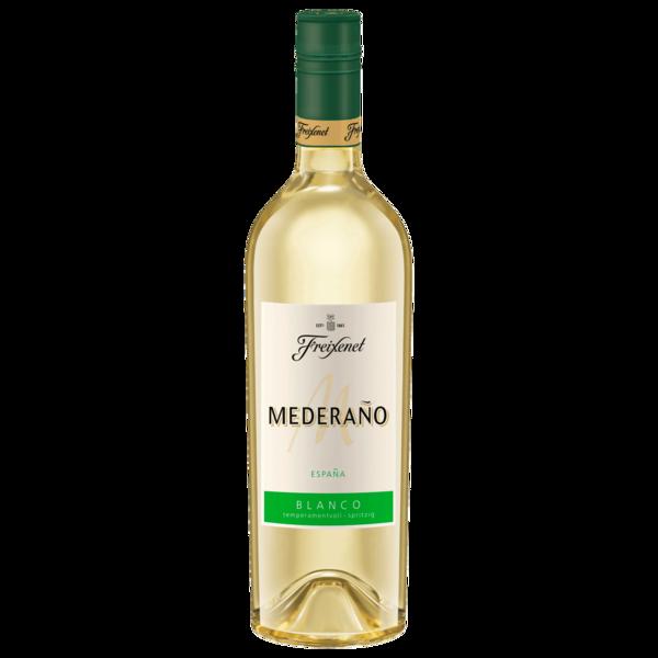 Freixenet Weißwein Mederano Blanco halbtrocken 0,75l