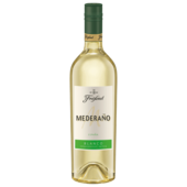 Freixenet Mederano Blanco halbtrocken 0,75l