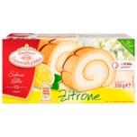 Coppenrath & Wiese Zitronen-Sahne-Rolle 350g