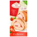 Coppenrath & Wiese Sahne Rolle Erdbeer 350g