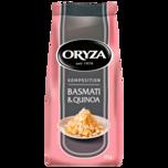 Oryza Basmati & Quinoa 375g