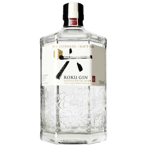 Roku Japanese Craft Gin 0,7l bei REWE online bestellen!