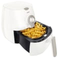 Philips Daily Collection Airfryer Heißluftfritteuse HD9216/80