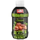 Müller Müllermilch Saison Nuss Nougatcreme 400ml
