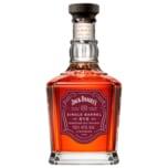 Jack Daniel's Single Barrel Rye Whiskey 0,7l