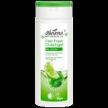 Alviana Feel Fresh Duschgel Bio-Limette 250ml
