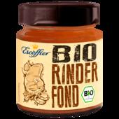 Escoffier Bio Rinder-Fond 200ml