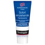Neutrogena Sofort einziehende Handcreme 15 ml