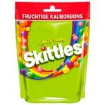 Skittles Crazy Sours Kaubonbons 160g