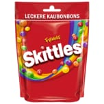Skittles Kaubonbons Fruits 160g