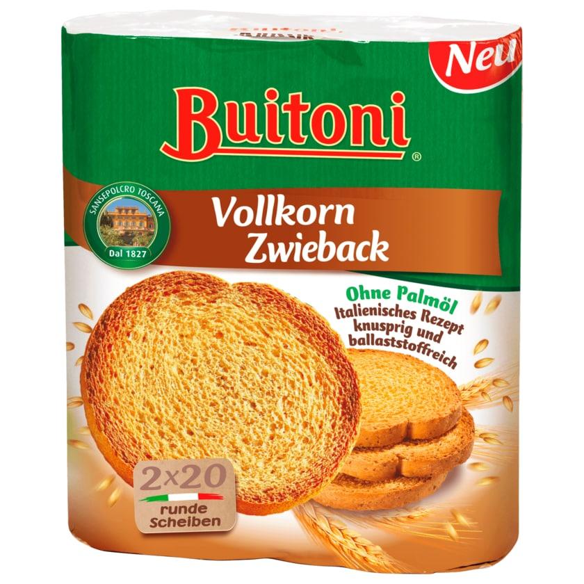 Buitoni Vollkorn Zwieback 300g