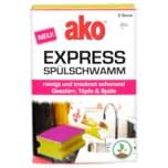Ako Express Spülschwamm 2 Stück