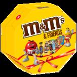 m&m's & Friends Geschenkpack 179g