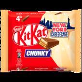 Nestlé KitKat Chunky New York Cheesecake 4x42g