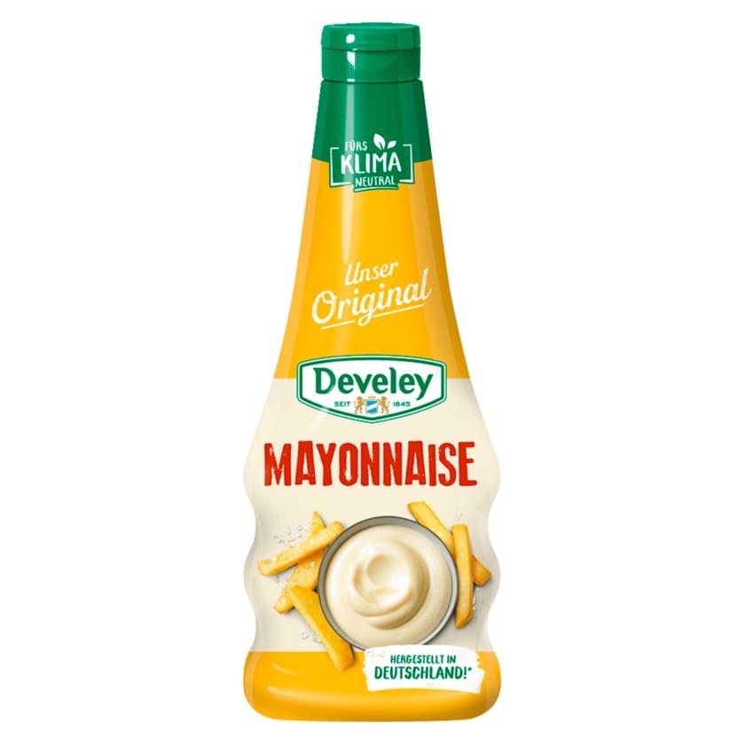 Develey Our Original Mayonnaise 500ml