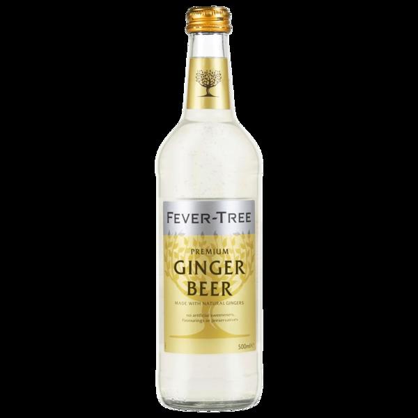 Fever Tree Ginger Beer 0,5l