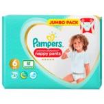 Pampers Premium Protection Pants Gr.6 15+kg, 37 Stück