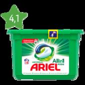 Ariel Vollwaschmittel 3in1 Pods 432g, 16WL