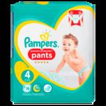 Pampers Premium Protect Pants Maxi Gr.4 Maxi 9-15kg 19 Stück