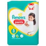 Pampers Premium Protection Pants Gr.5 12-17kg 17 Stück