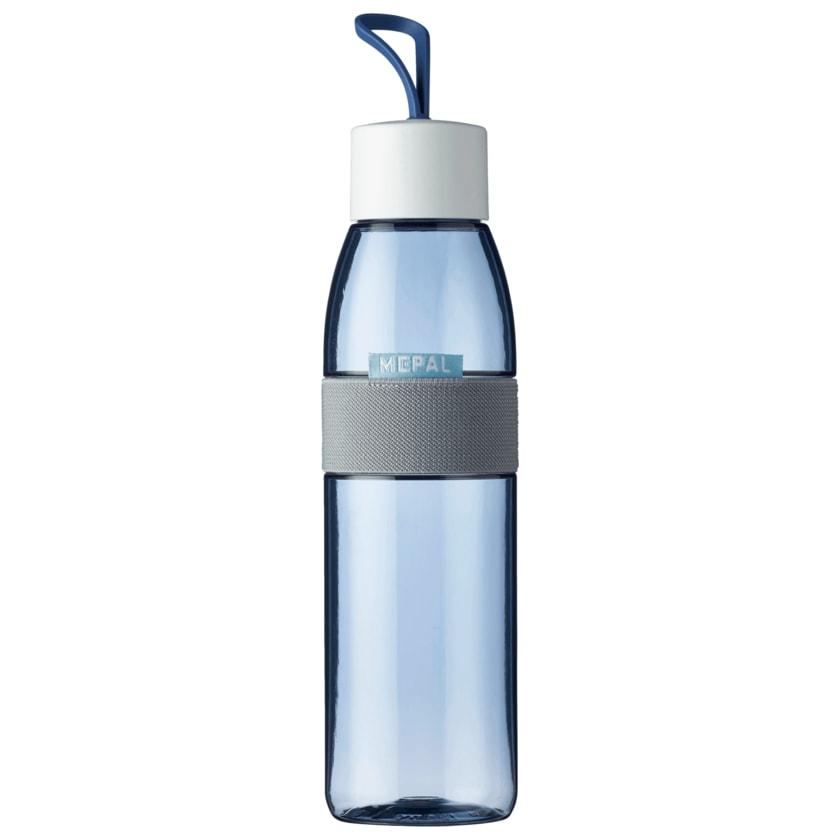 Rosti Mepal Trinkflasche Ellipse 500ml Nordic Denim