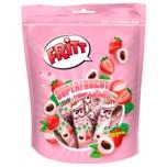 Fritt Superfrucht Minis Litschi & Erdbeer 140g