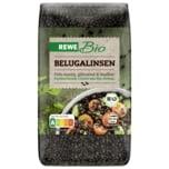 REWE Bio Beluga Linsen 500g
