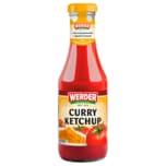 Werder Feinkost Curryketchup 450ml
