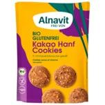 Alnavit Bio Super Cookies glutenfrei 125g