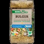 REWE Bio Bulgur 500g