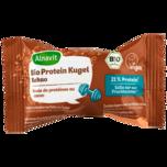 Alnavit Bio Protein Kugel Kakao 30g