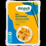 Alnavit Bio Gnocchi mit Quinoa 250g